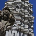 Temple du Cambodge