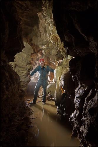 Grotte du Sachon, vers Saules