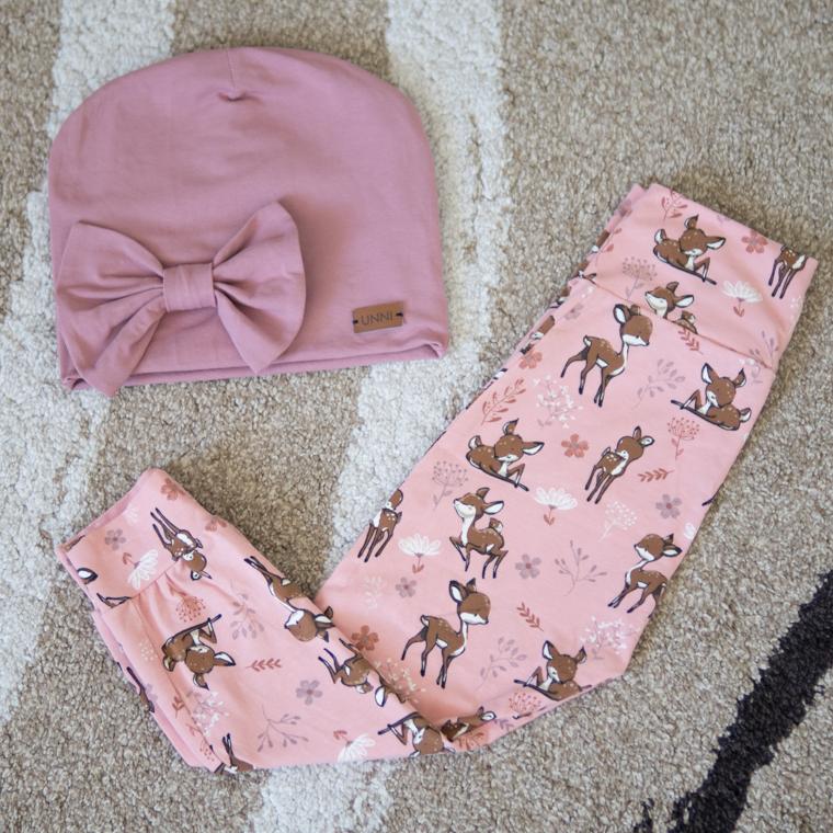 UNNI vaatteet