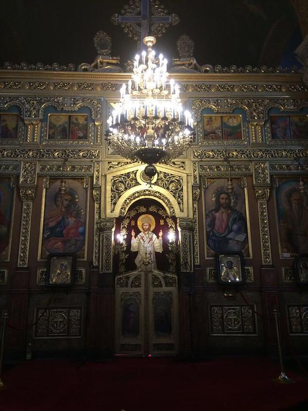 Cathedral Saint Alexandar Nevski int 04