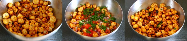 phool makhana chaat 3