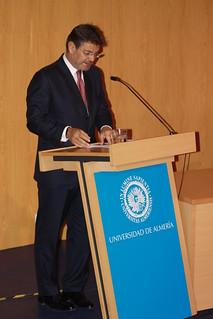 Visita de Rafael Catalá a la UAL (12)