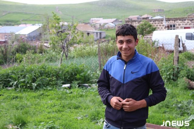 Sevak Gabrielyan