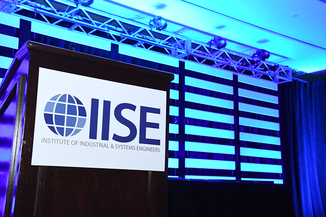 IISE Annual Conference & Expo 2018 - A Look Back
