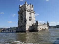 Torre di Belem - Portugal