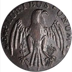 1787 Immunis Columbia Copper reverse