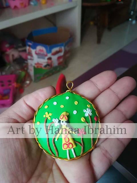 Art of Hanaa Ibrahim 2