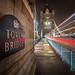 Tower Bridge, London by FotoByOliver