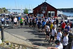 KSSS Saltsjöbadsregatta 2018