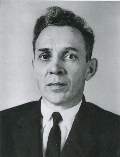 Толстогузов Николай Васильевич