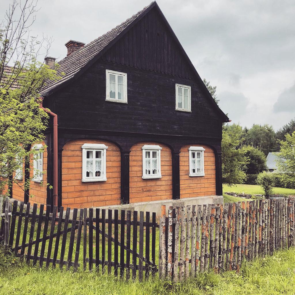 Kamnitzleiten (Kamenická Stráň)