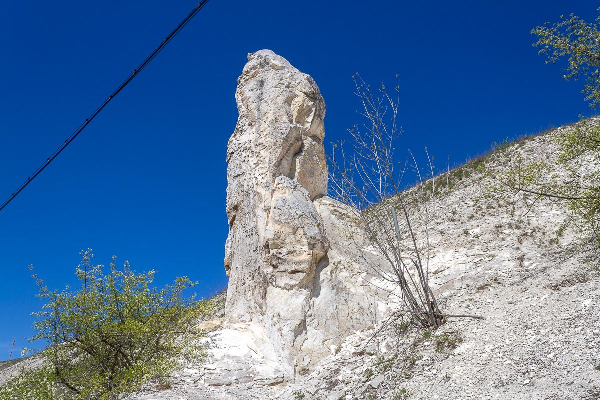 Пещерная церковь Дивногорского Свято-Успенского мужского монастыря фото 11