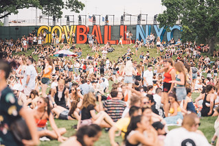 Gov Ball 2018 - Day 3 | by govballnyc