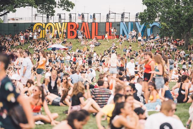 Gov Ball 2018 - Day 3