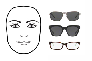 Microsoft Word - Lina Díaz nos dice que tipo de rostro tienes y te diré…  Cuál es el marco de gafas ideal para ti! .docx