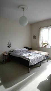 My lodgings in Aarhus