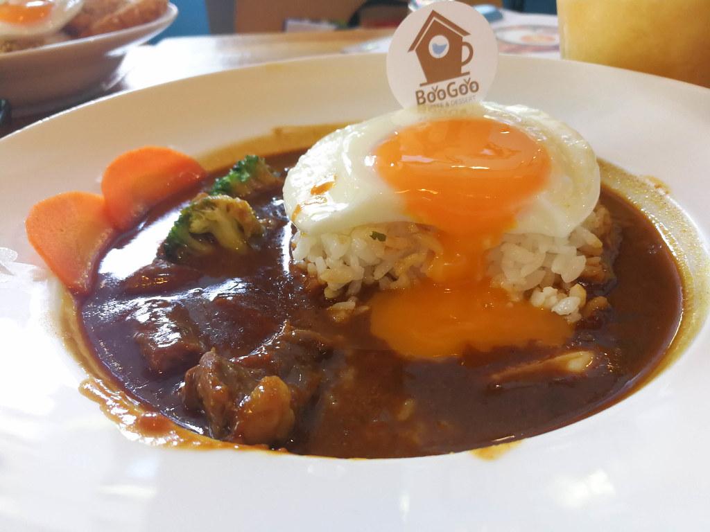 BooGoo Café  布咕咖啡 (29)