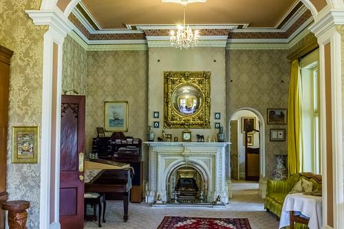 Abercrombie House, Bathurst