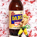 Big Daddy Size Dad's Old Fashioned Cream Soda