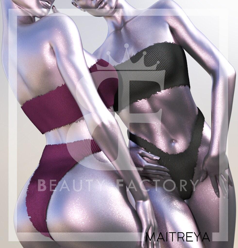 .BF. Sidney Bikini at FrouFrou ♥
