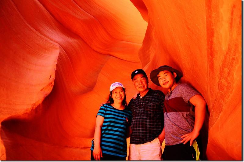 Lower Antelope Canyon, Page, Arizona (21)