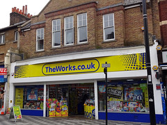 Picture of The Works, 145-147 North End