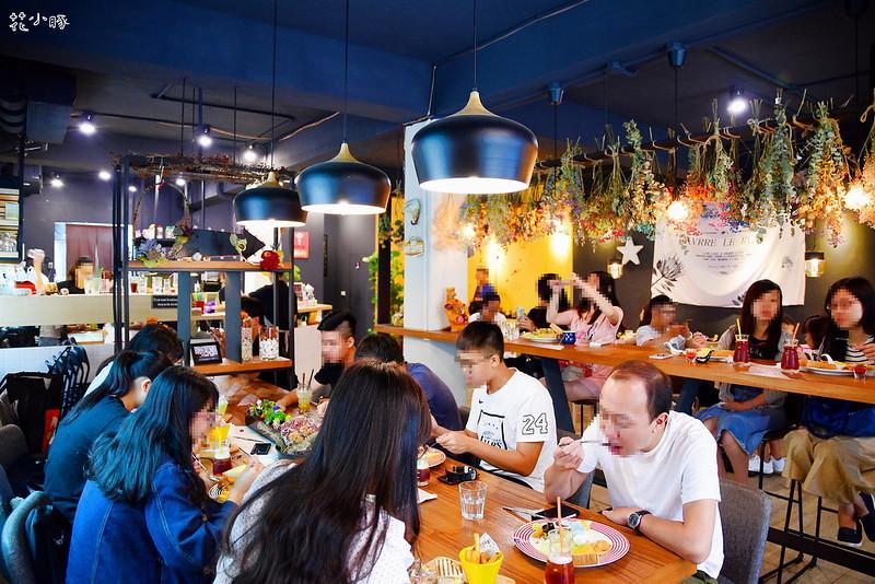 板橋早午餐日日早午餐菜單不限時板橋車站hivi brunch (4)