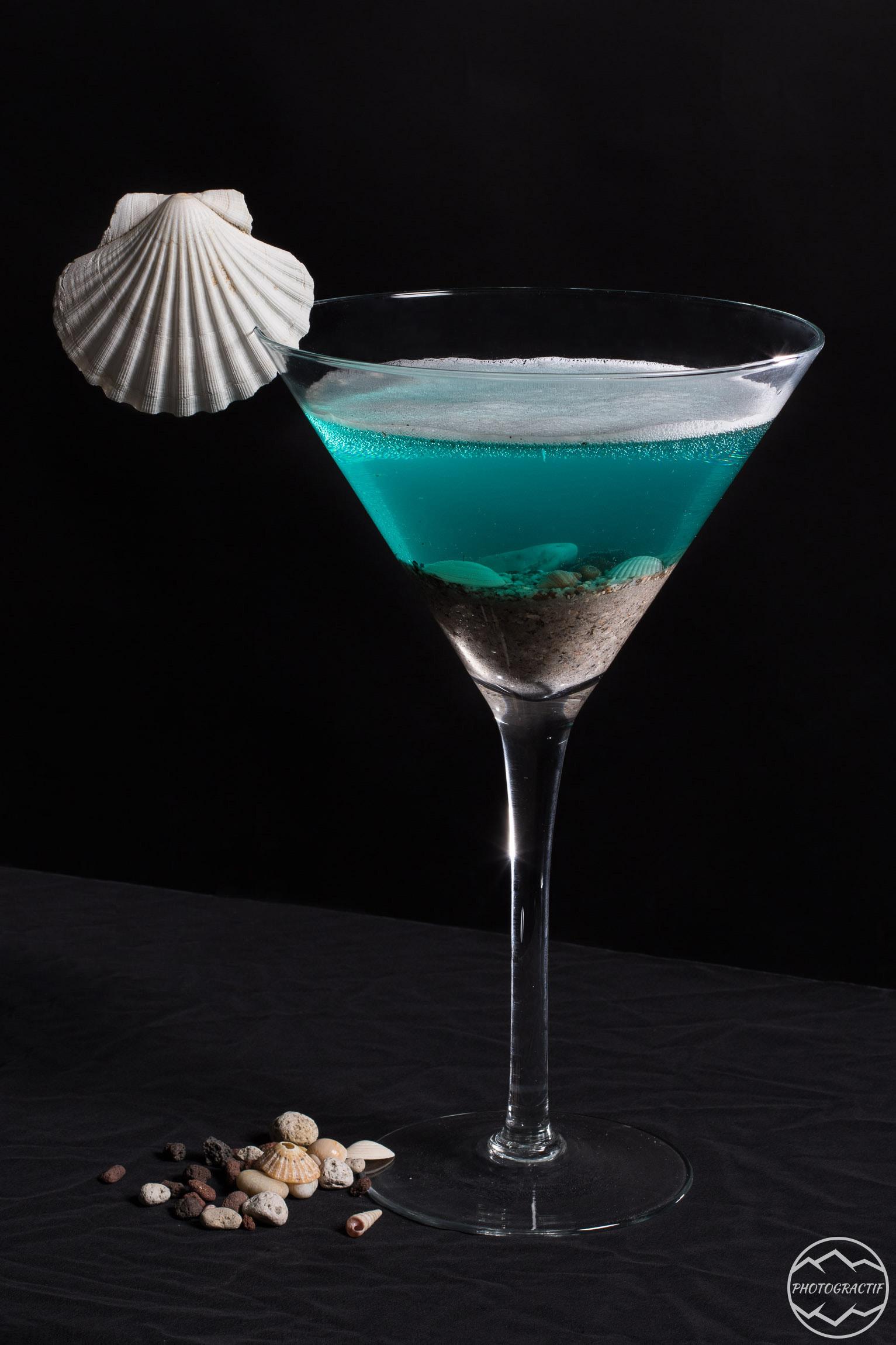 Ce n est pas la mer a boire