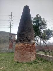 Kos Minar at Shahu di Garhi