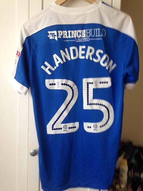 Handerson