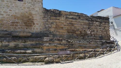 Muralla Ciclopea Ibros