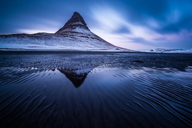 Lines in the sand, Nikon D810, AF-S Nikkor 18-35mm f/3.5-4.5G ED