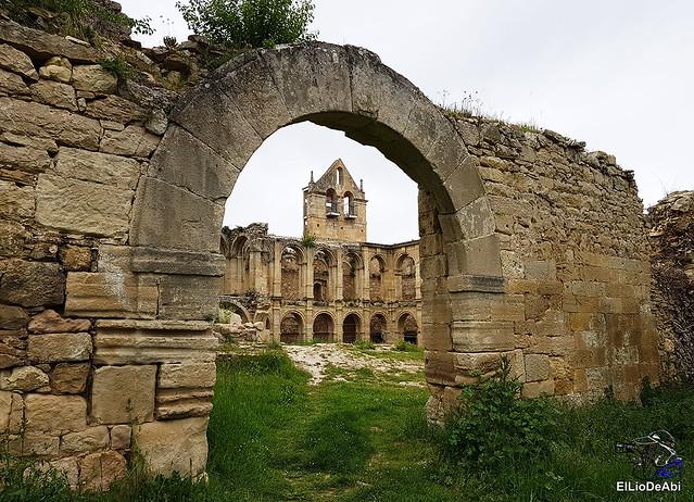 Monasterio de Santa María de Rioseco (17)