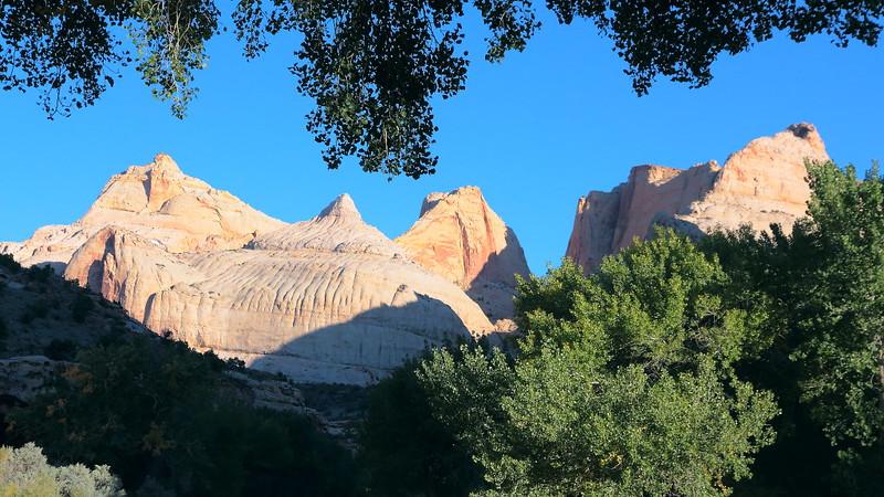IMG_2662 Navajo Dome, Capitol Reef National Park
