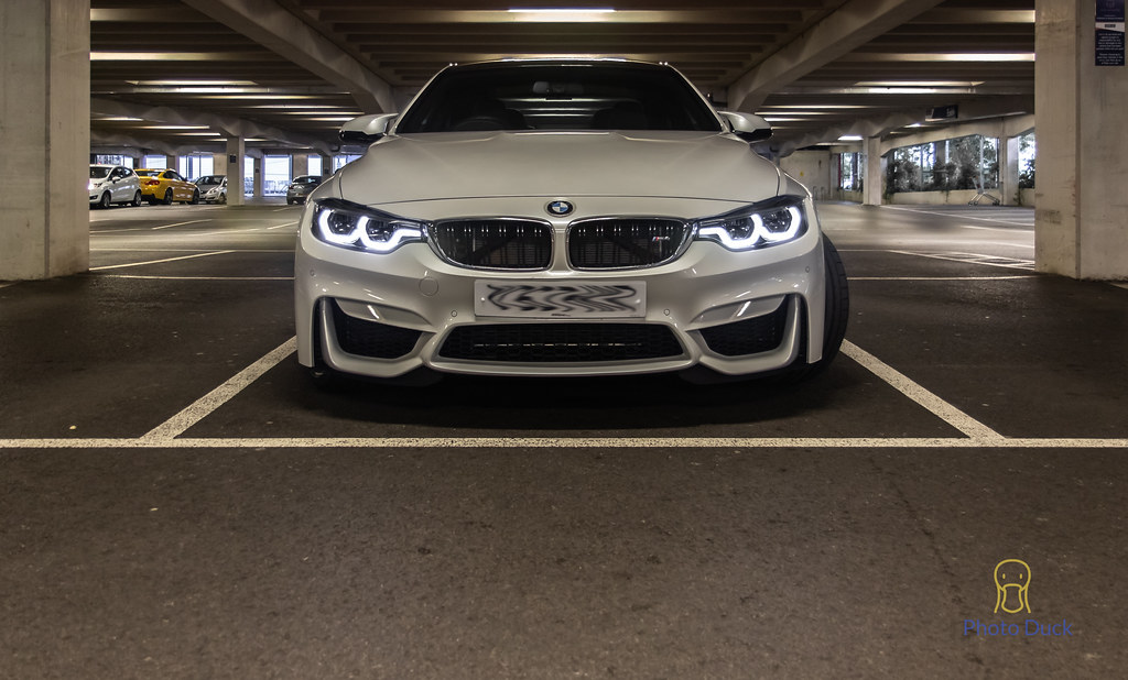 My M4 In Alpine White The M3cutters Uk Bmw M3 Group Forum