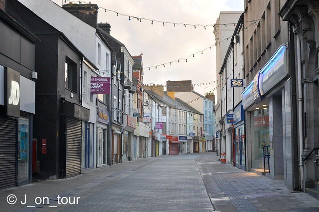 Empty Street GJC_000816