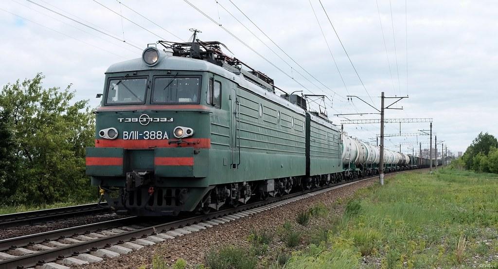 ВЛ11-388