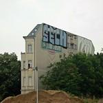 Ostkreuz: Schmales Haus