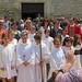 Première Communion Clarensac 2018