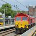 DBC 59 204 & GWR 165 124, West Ealing, 24-05-18