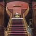 Regency Nash Staircase