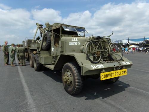 MAAM-WWII Wknd 2018