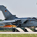 """DSC_9147 copyright: """"Luftwaffe Tornado aligning up on runway to take off"""" by columbia107"""