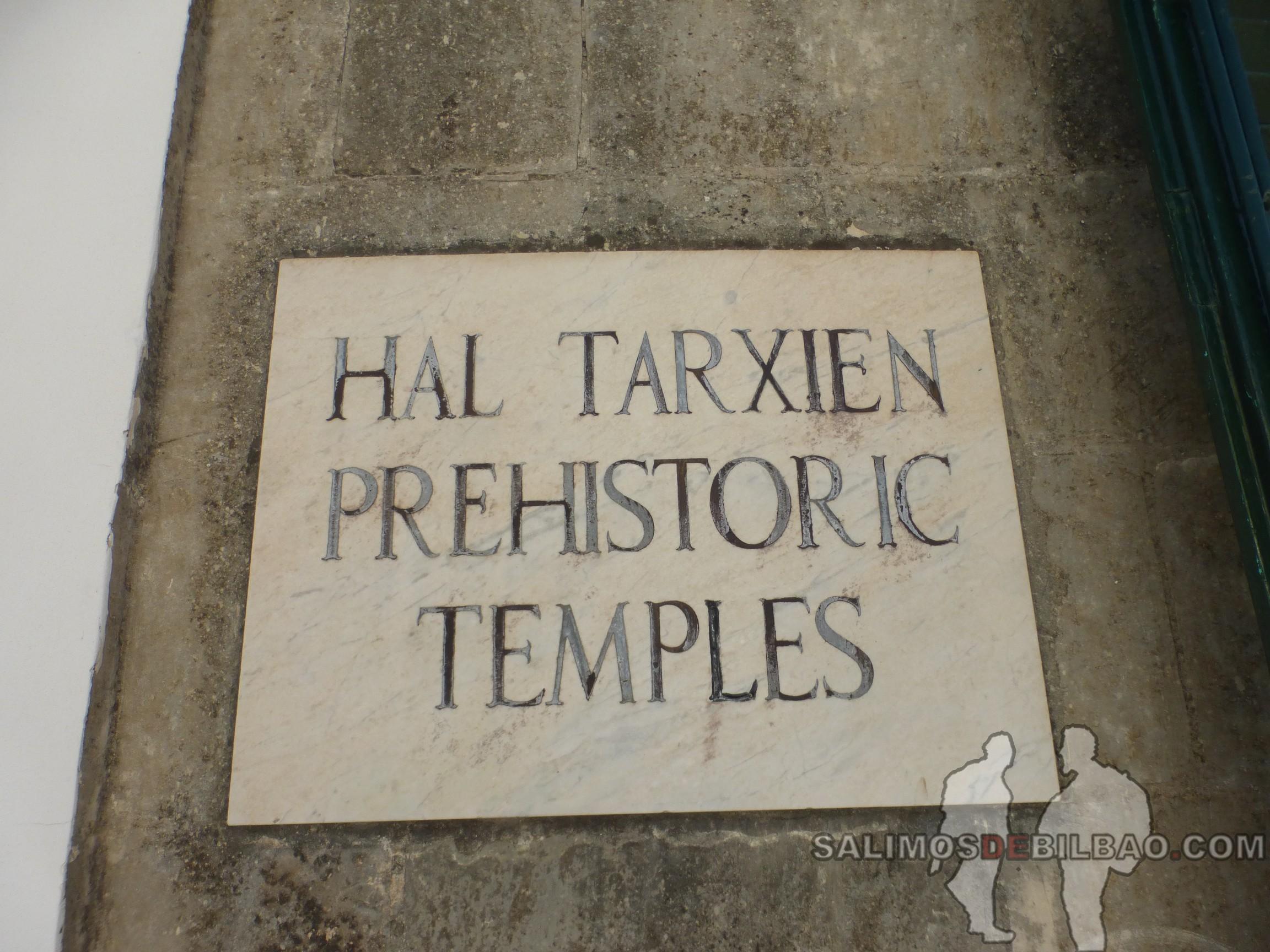 0687. Templos Tarxien, Malta