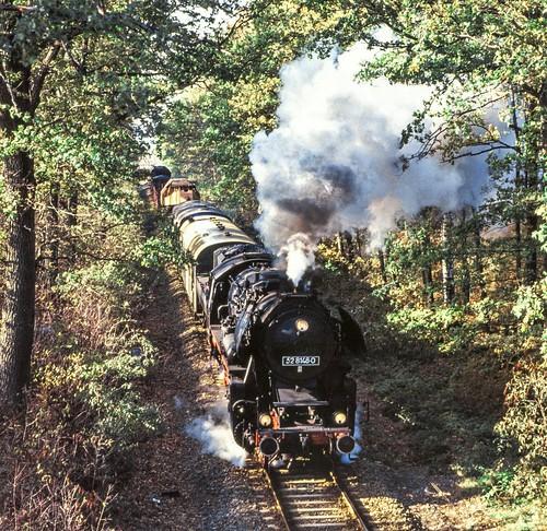 318.28, Obercunnersdorf, 19 oktober 1992