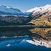 Mount Aspiring National Park by bruit_silencieux