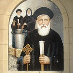 البابا بطرس السابع البطريرك 105 - المرقسية القديمة بالأزبكية