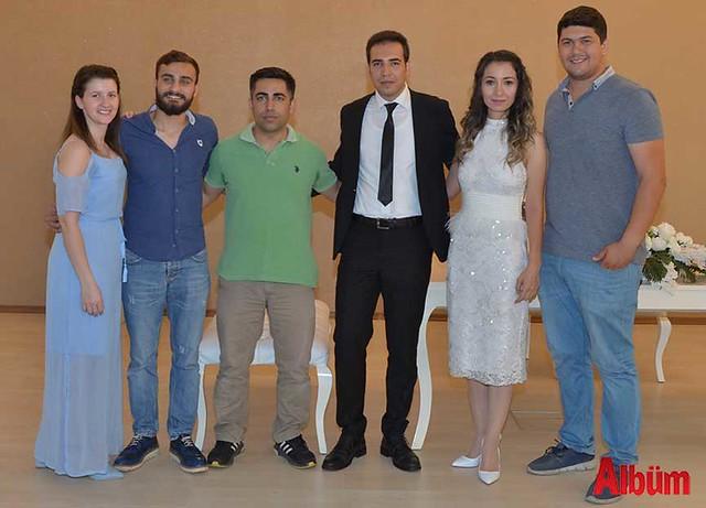 Seçil Turan ve Sadık Erk Nikah töreni (15)