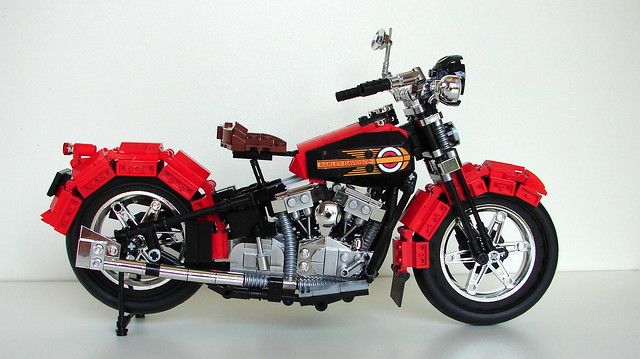 HD Knucklehead (2)