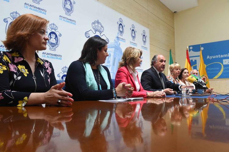 RUEDA DE PRENSA PRESENTACIÓN CONGRESO IBEROAMERICANO DE DOCENTES1